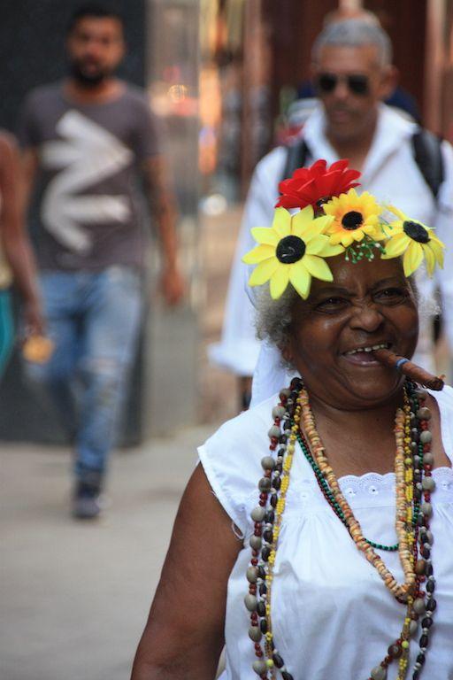La Havane toujours...