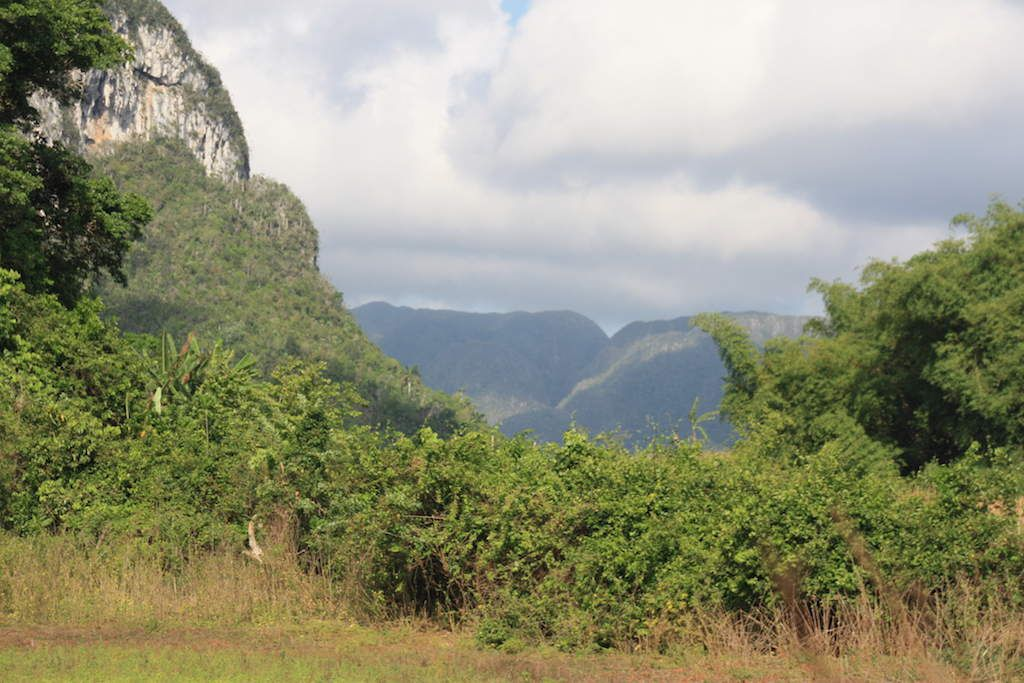 Vinales et Pinar Del Rio