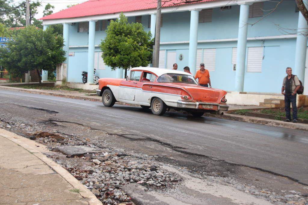 De La Havane à Vinales