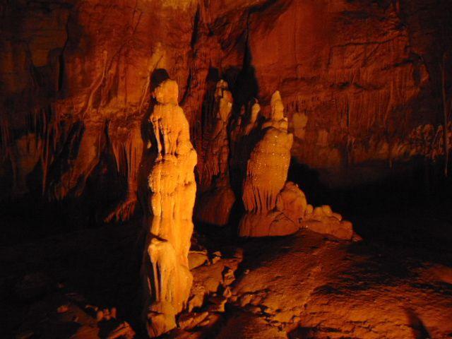 La grotte de la Cocalière - 09/08/2017