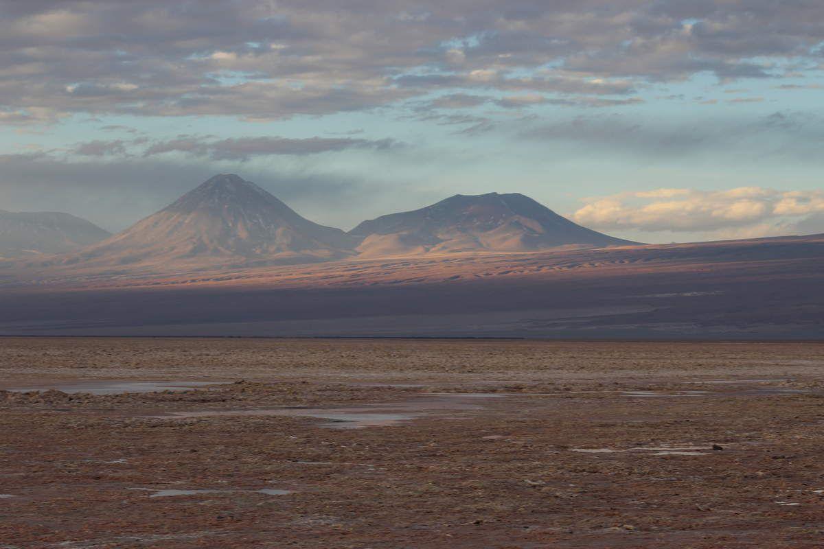 San Pedro de Atacama, quand tu nous tiens...