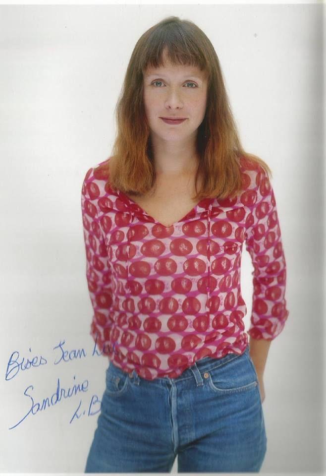 Sandrine Le Berre