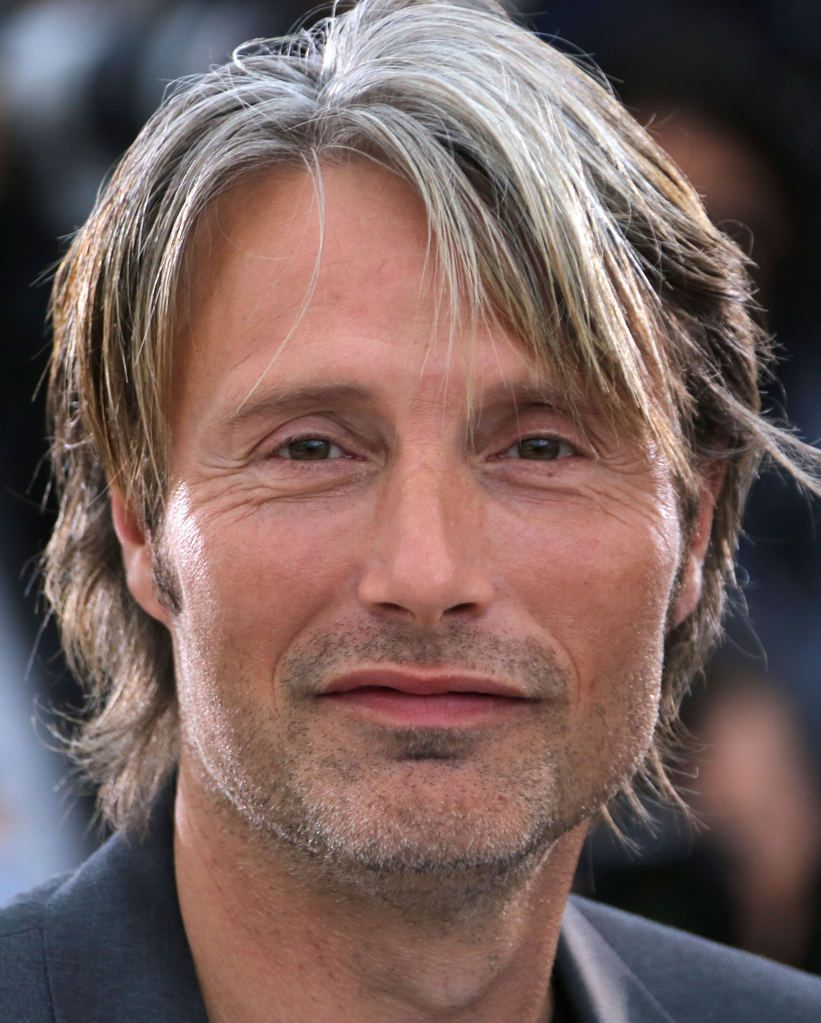 Mads Mikkelsen is a sexy man