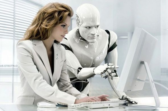 Difference Between Robot and Human