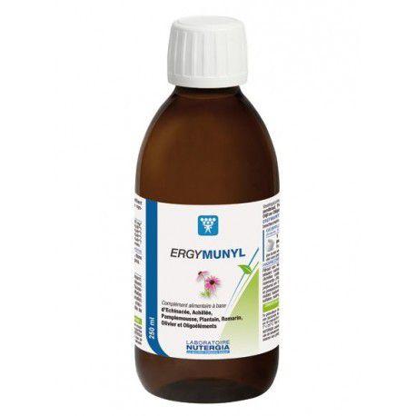 #prévention #grippe #nutergia