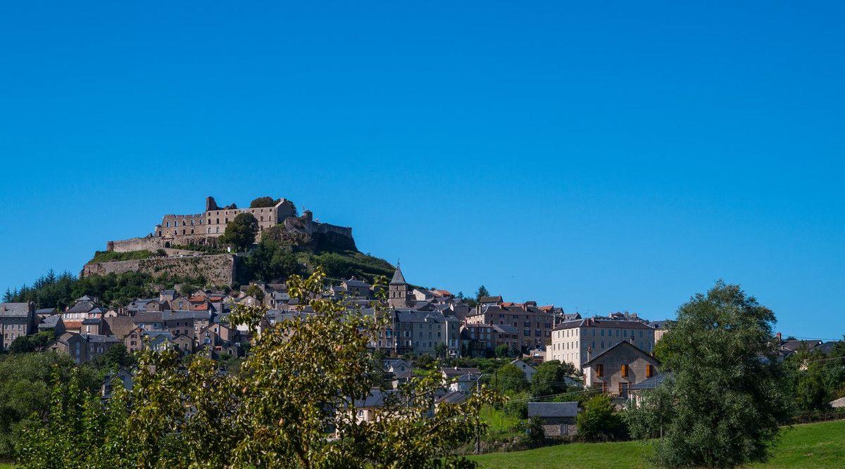 Séverac d' Aveyron