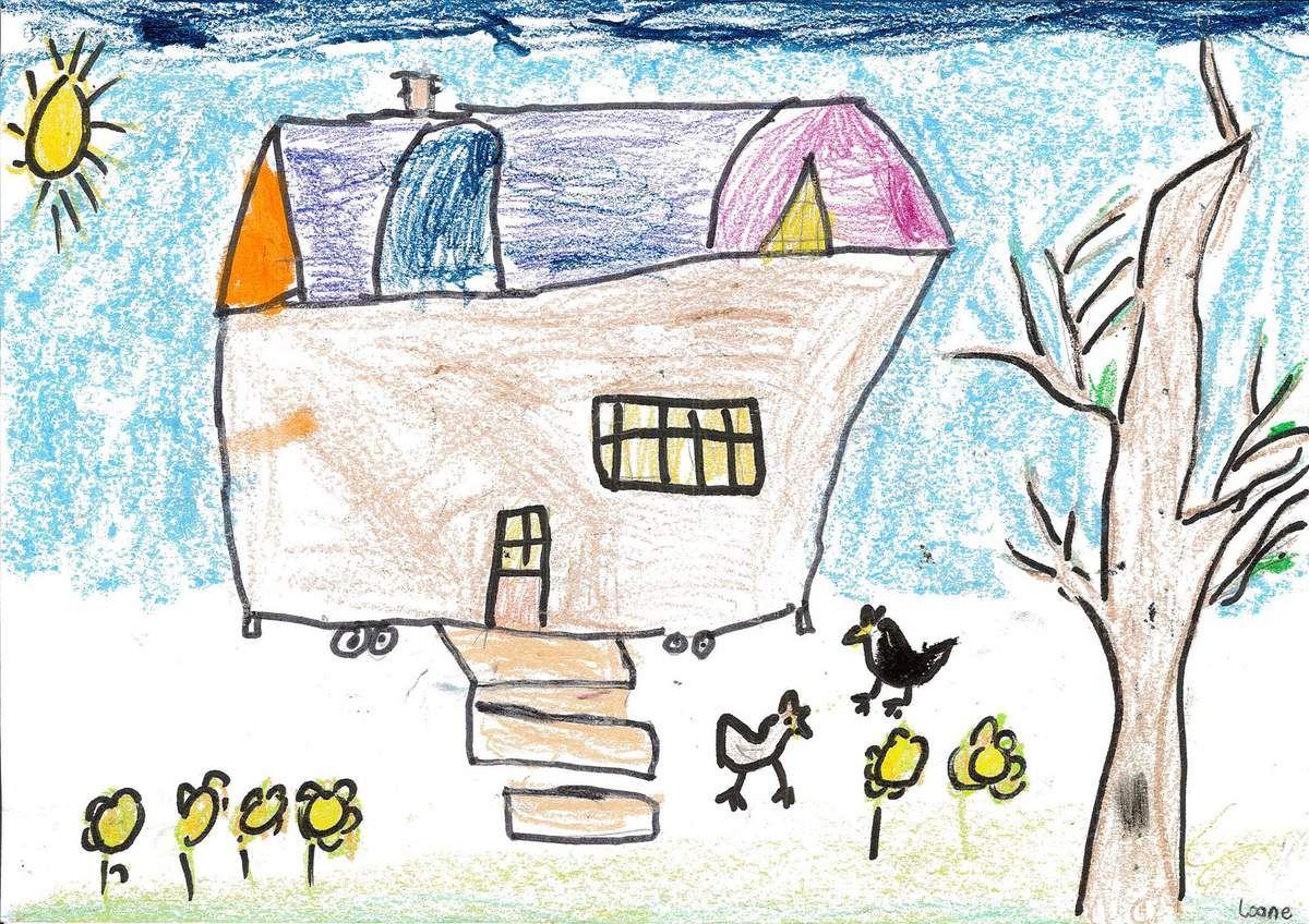 """""""Libérez le potentiel de l'enfant et vous transformerez le monde avec lui"""" M. Montessori"""