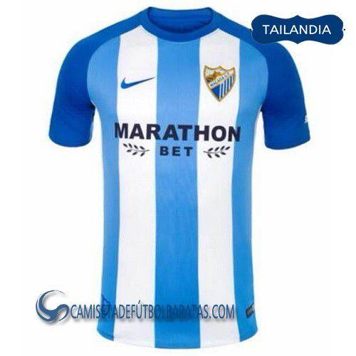 8e0d7901f Camiseta Malaga 2018