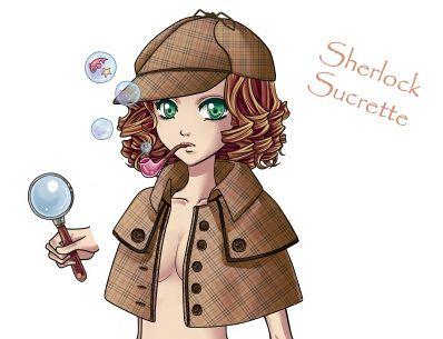 Sherlock Su'