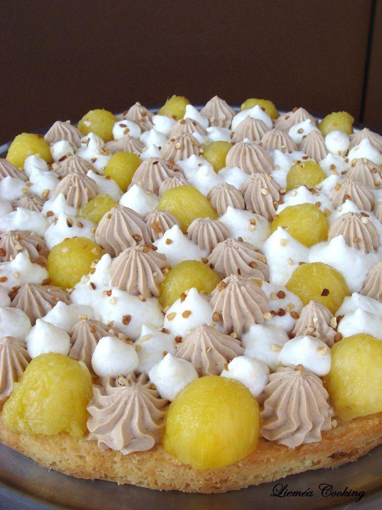 Fantastik ananas praliné inspiration Michalak