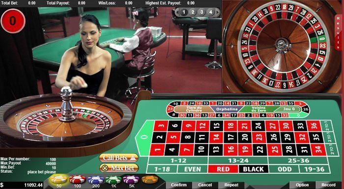 Roulette live casino all in slot machine per bambini