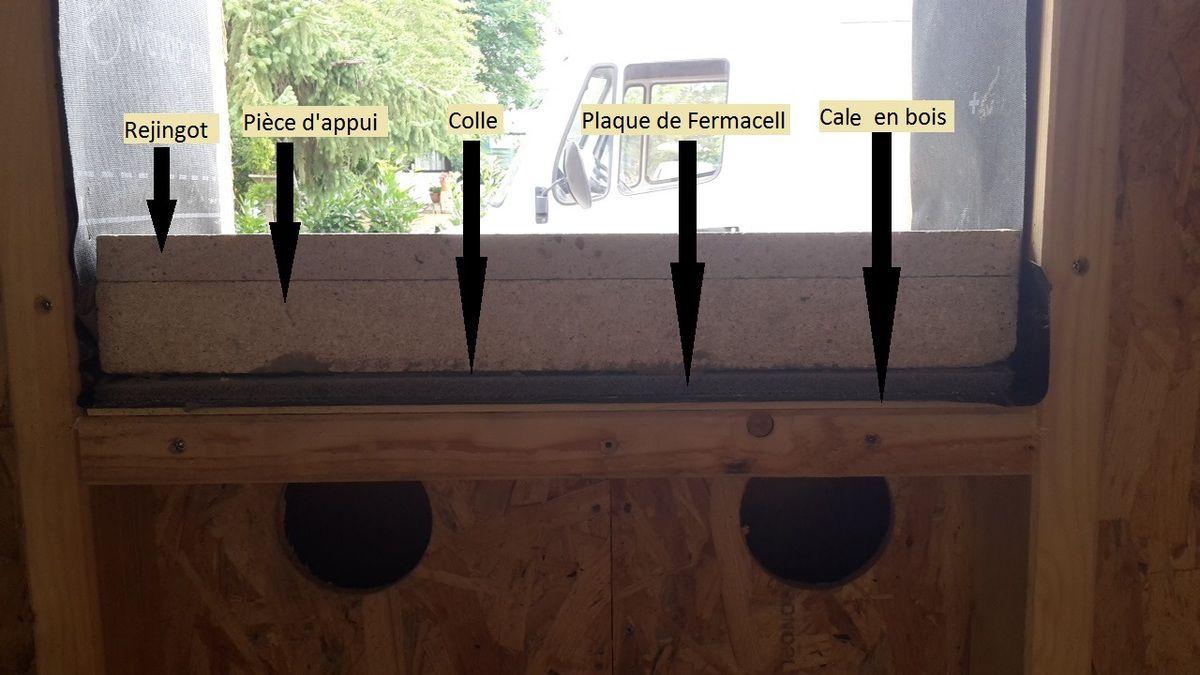 Les Pieces Dappui Maison Ossature Bois Autoconstruction Des