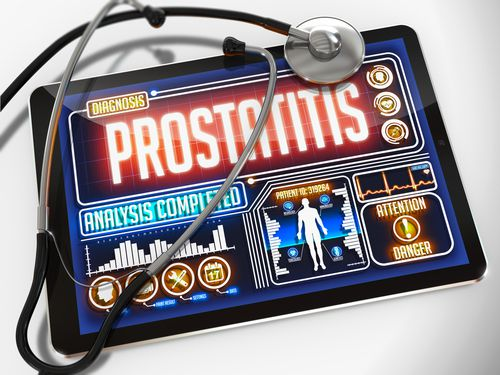 Treat #prostate enlargement