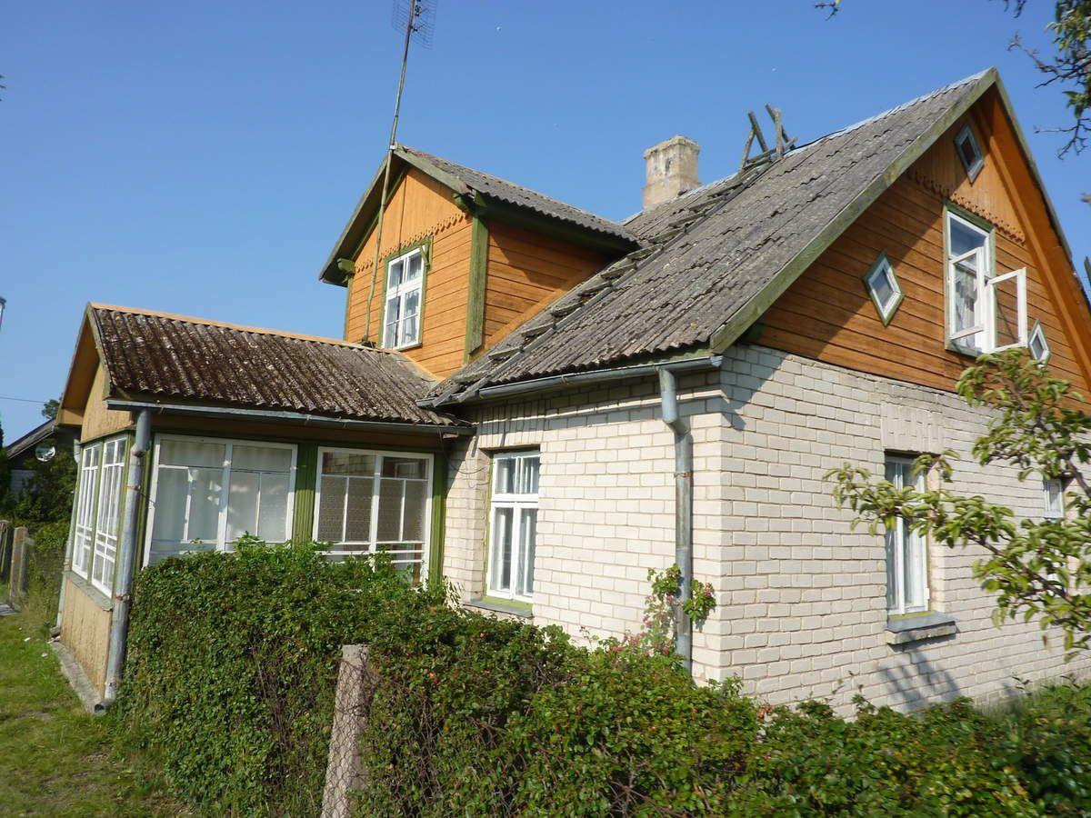 Cap Kolka (Lettonie)