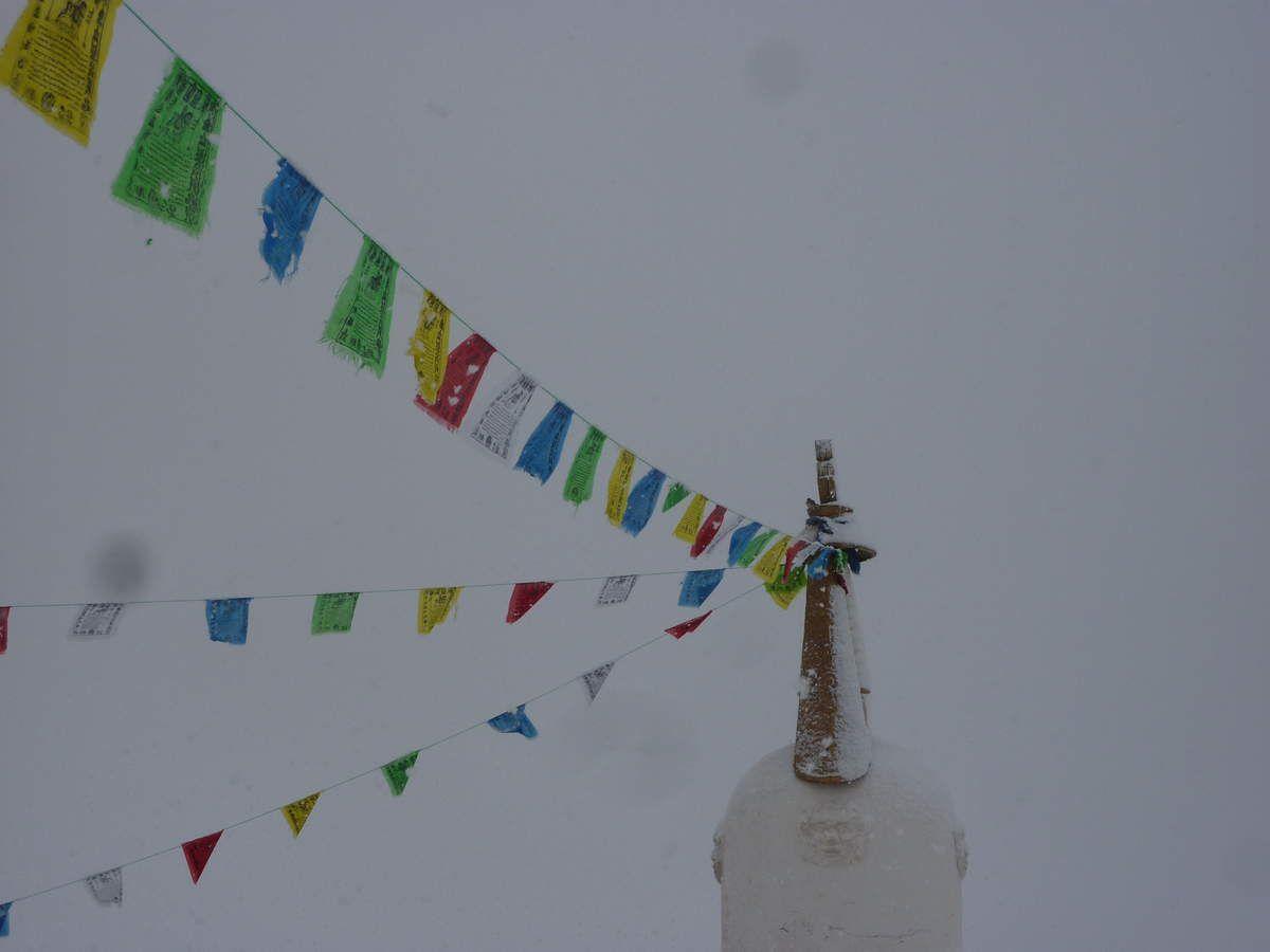 derniers jours Mongols