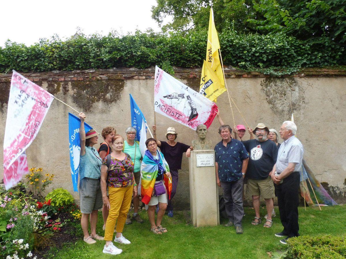 7 août : Orval-Saint-Amand-Montrond