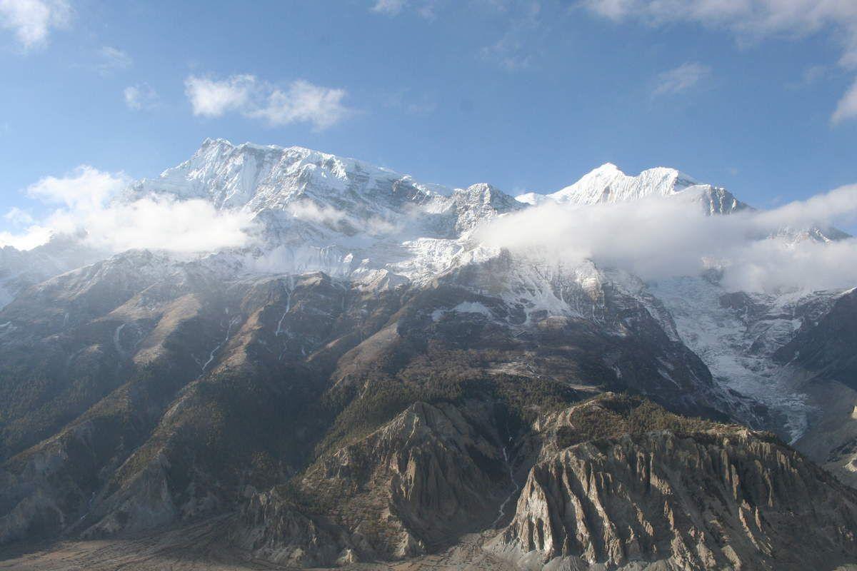 Trek au Népal : jour 6