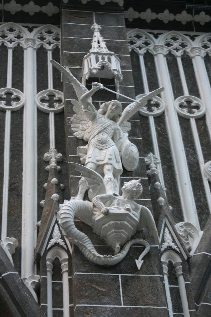 Ipiales et le sanctuaire de Las Lajas