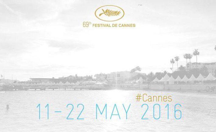 Ouverture Festival de Cannes 2016 !!!