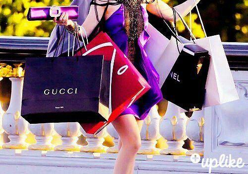 **Personal Shopper** Nouveau métier à la mode