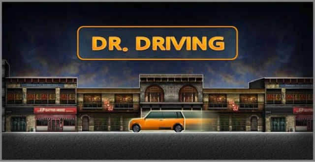 dr-driving