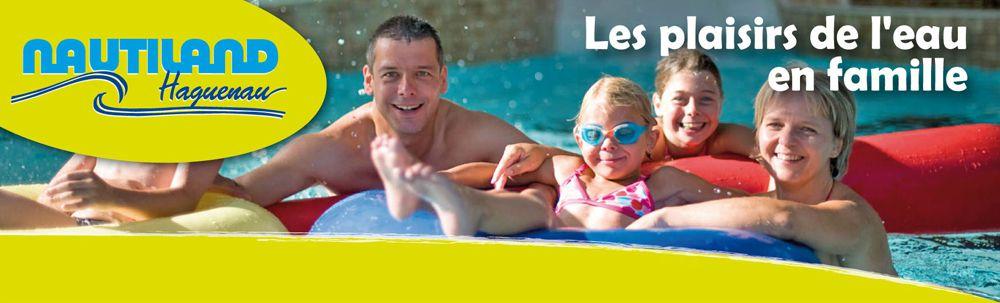 Nautiland Haguenau - www.nautiland.net/fr