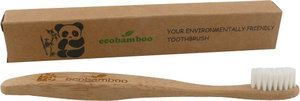 brosse à dents Écobamboo - www.ecco-verde.fr