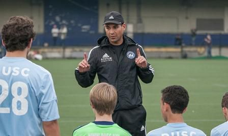 A Coach's Guide to Soccer Camps in New York
