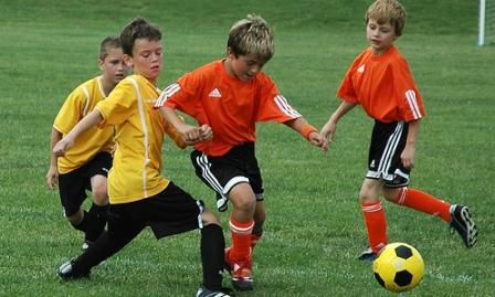 Characteristics Of Youth Soccer Players
