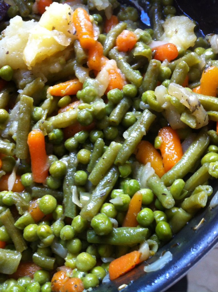 da65dbb2bd3 Jardinière de légumes surgelés - L M Cuisine