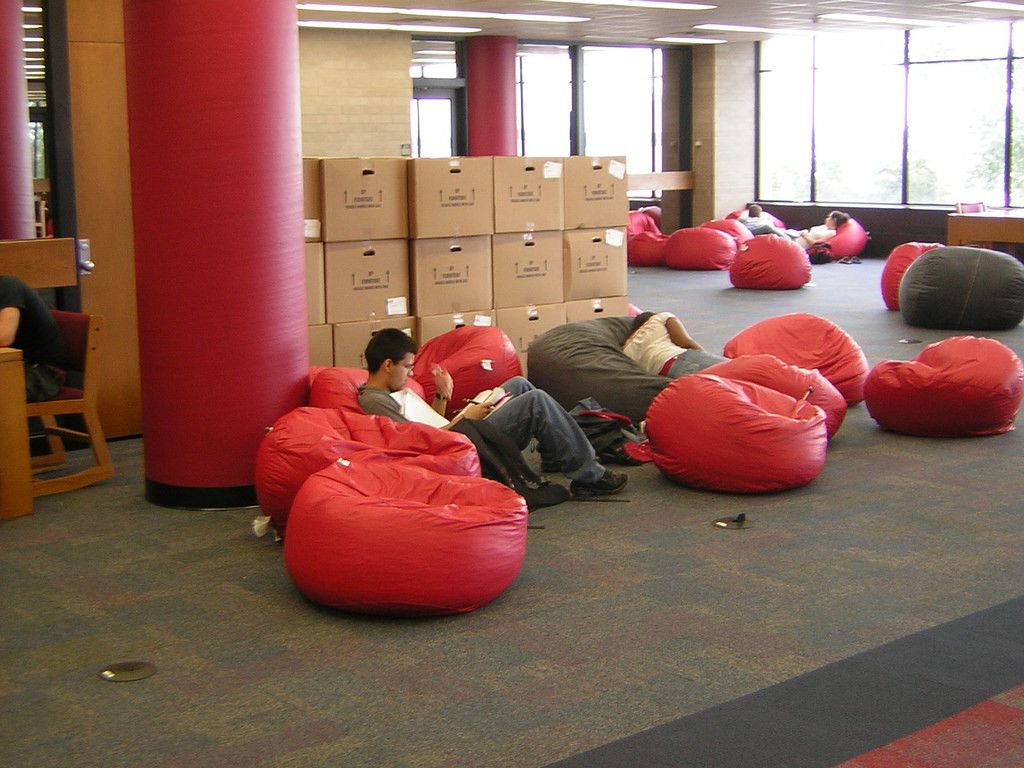 Why You Should Get A Bean Bag