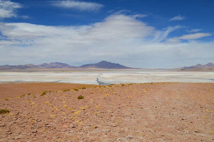 San Pedro de Atacama ��