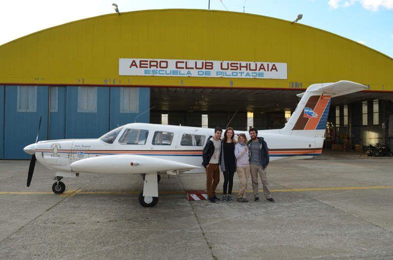 Ushuaïa - Le bout du monde (ou presque !)