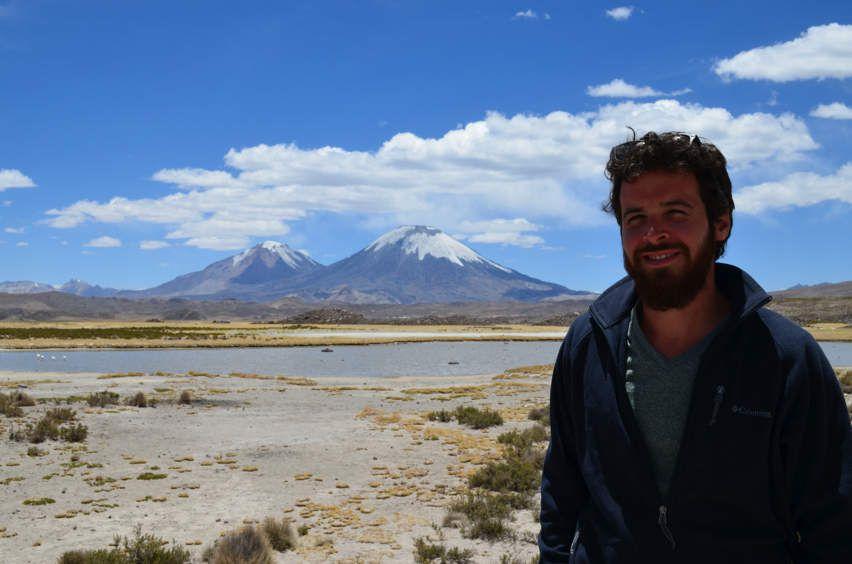 Arica et le parque National Lauca ��