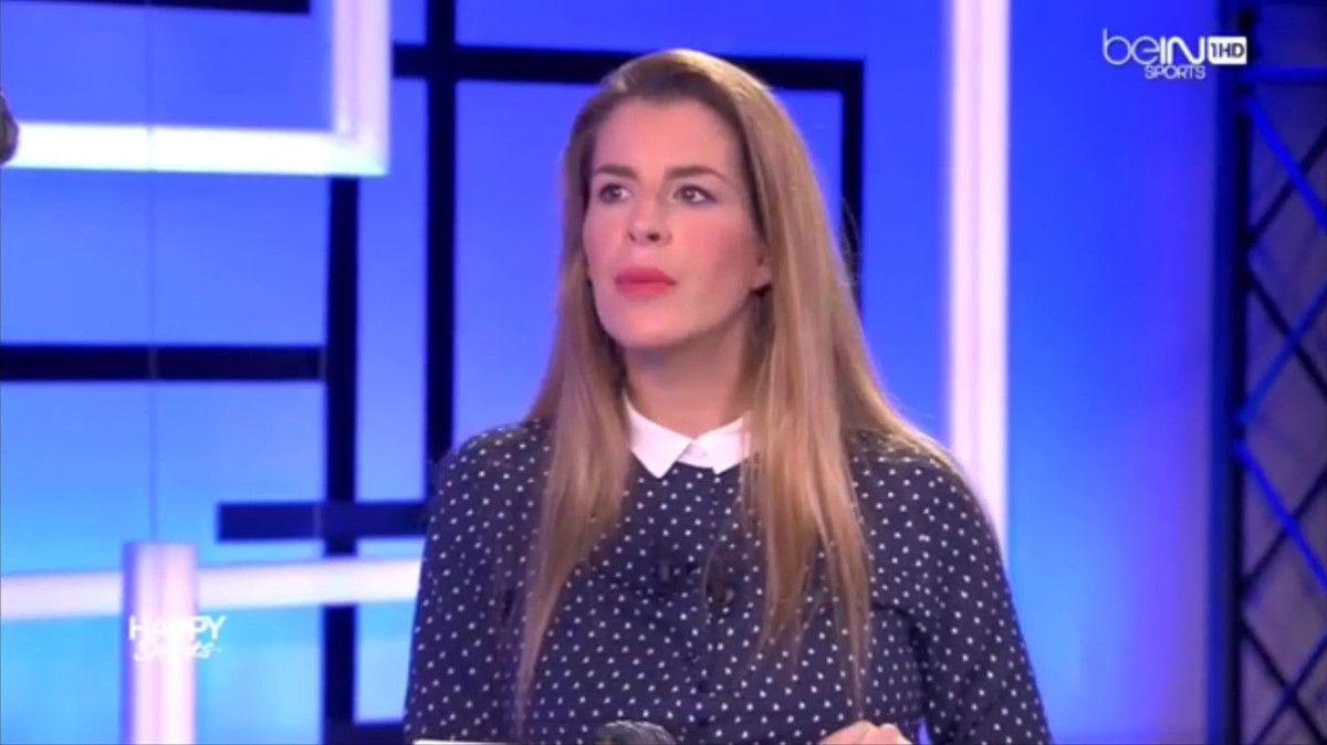 Vanessa Le Moigne 17/10/2016