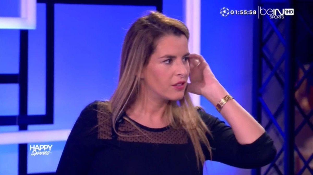 Vanessa Le Moigne 18/10/2016