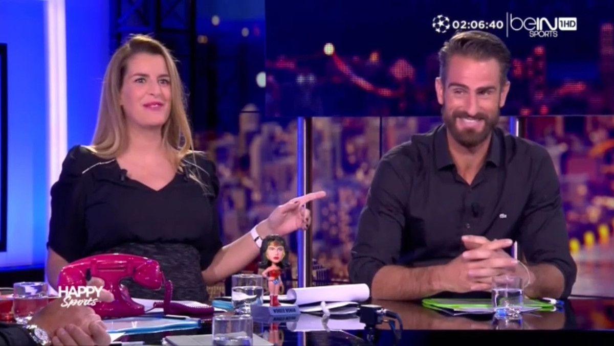 Vanessa Le Moigne 19/10/2016