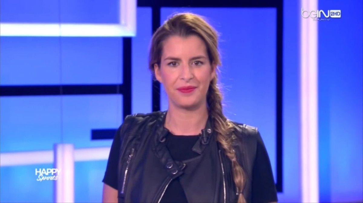 Vanessa Le Moigne 20/10/2016