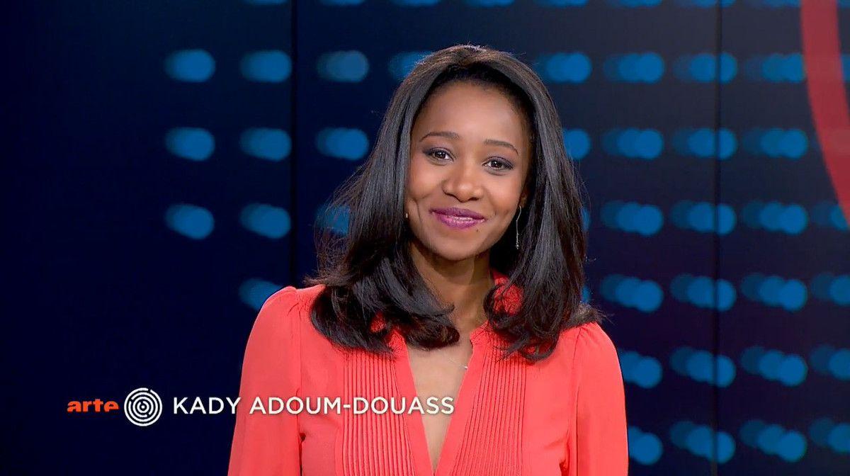 Kady Adoum-Douass 22/10/2016