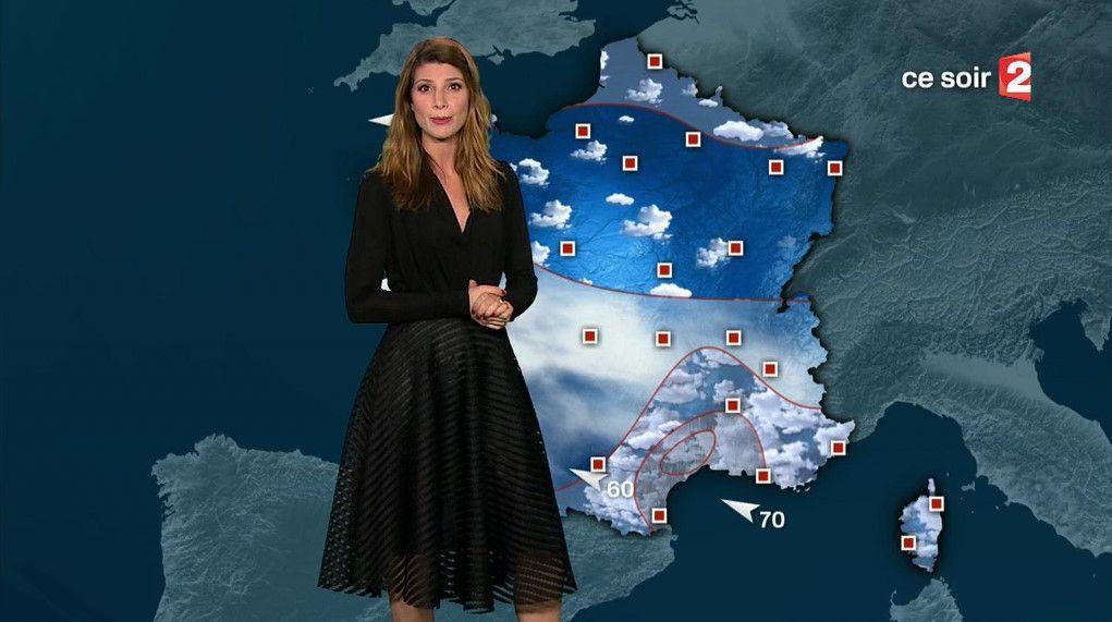Chloé Nabédian 22/10/2016 Soir