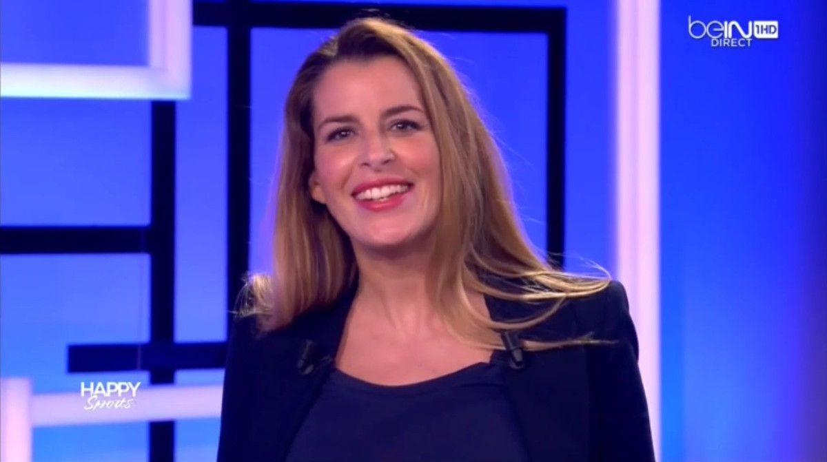 Vanessa Le Moigne 26/10/2016