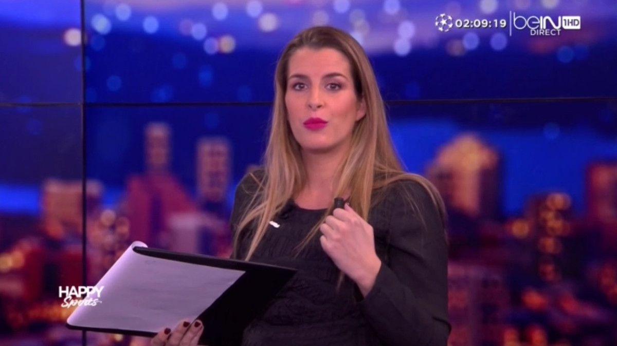 Vanessa Le Moigne 02/11/2016