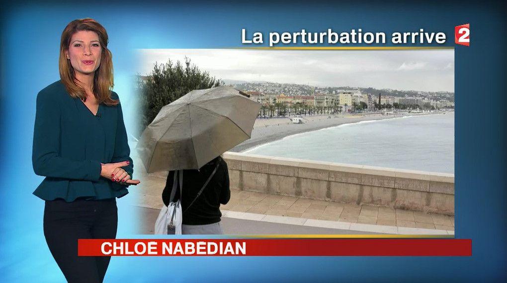 Chloé Nabédian 04/11/2016 Midi