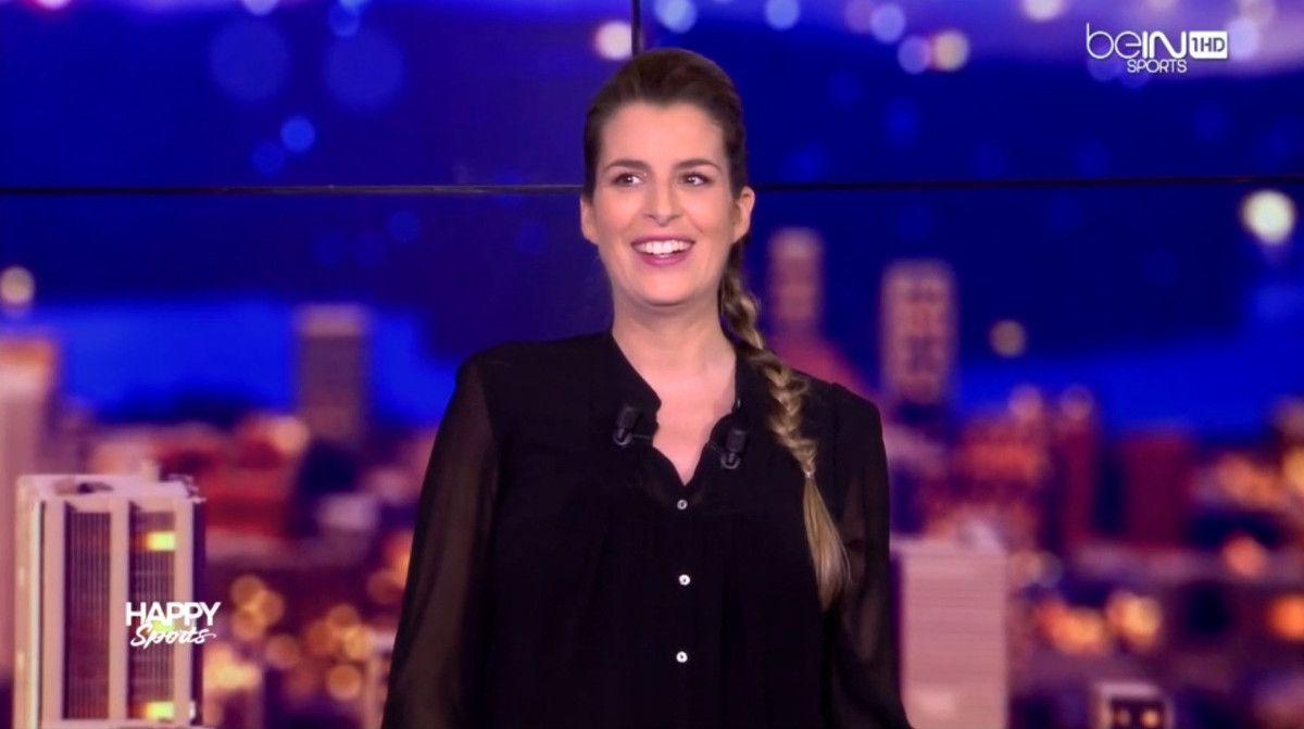 Vanessa Le Moigne 07/11/2016