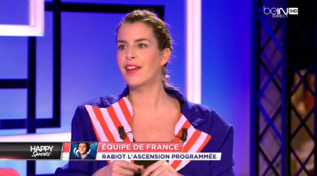 Vanessa Le Moigne 08/11/2016
