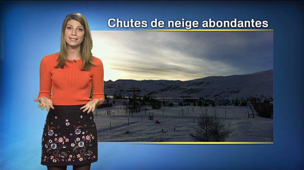 Chloé Nabédian 10/11/2016