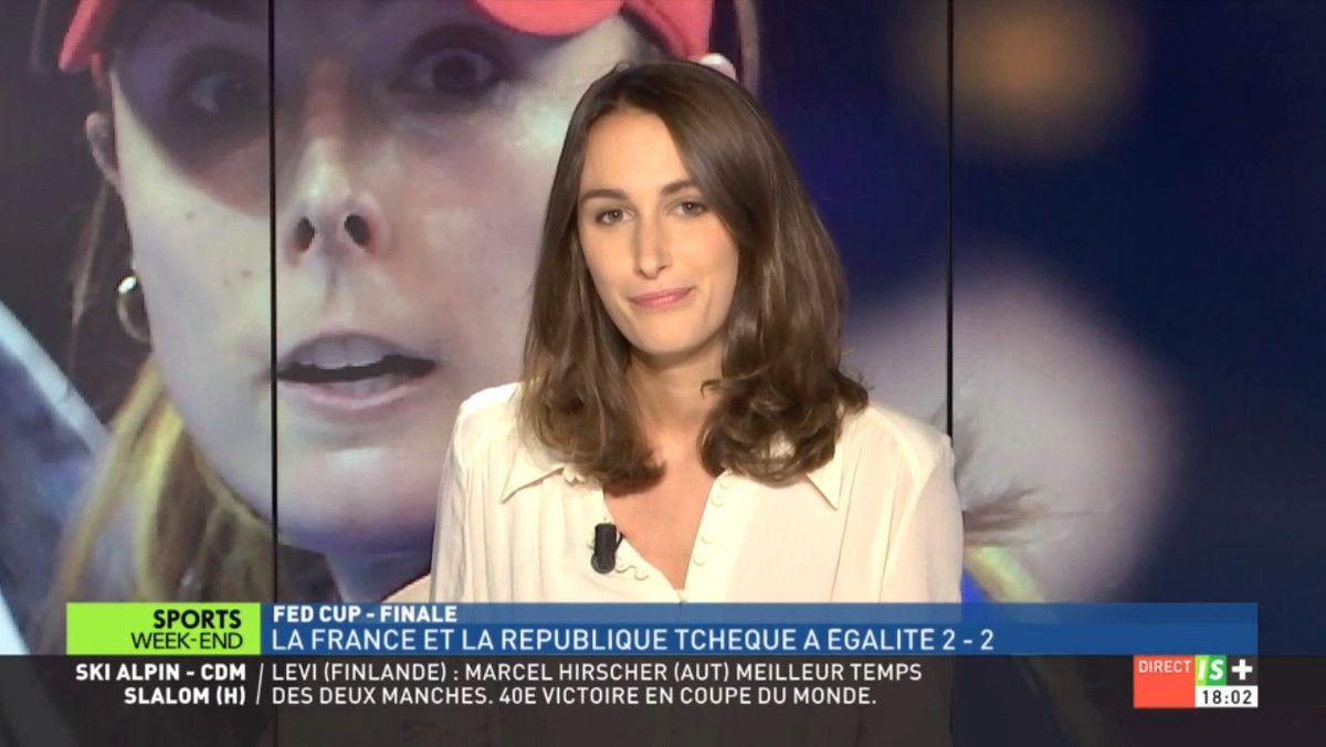 Virginie Ramel 13/11/2016