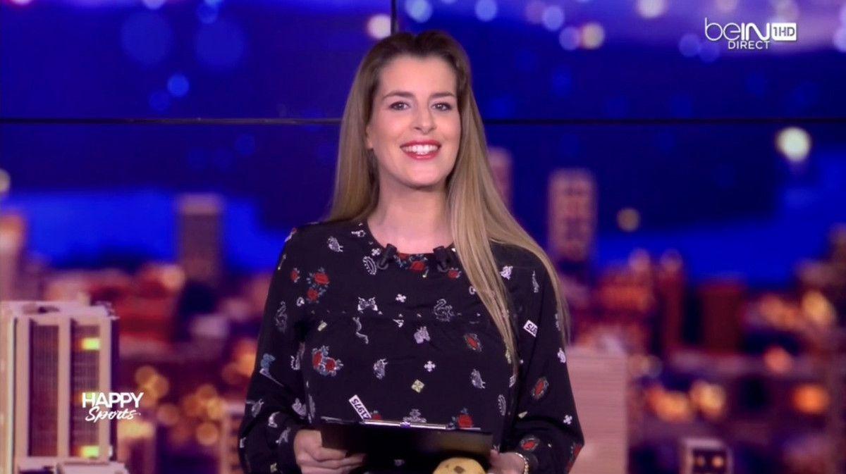 Vanessa Le Moigne 14/11/2016