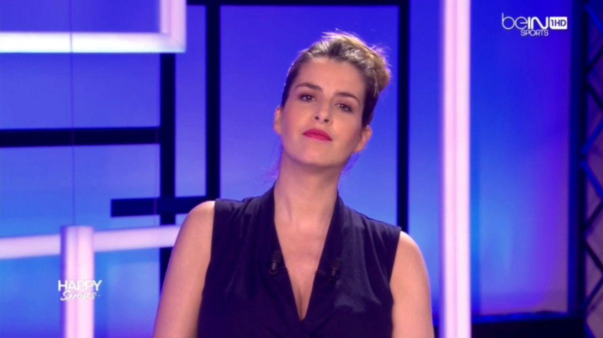 Vanessa Le Moigne 15/11/2016