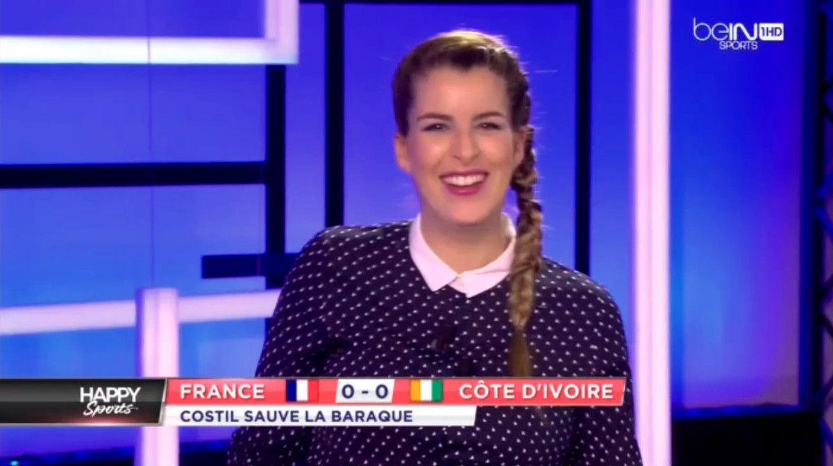 Vanessa Le Moigne 16/11/2016